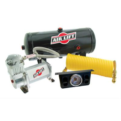 AirLift On Board Air Compressor Kit - 25572