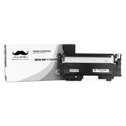 Compatible HP 116A W2060A Black Toner Cartridge