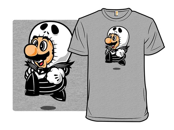 Super Jack Jump T Shirt