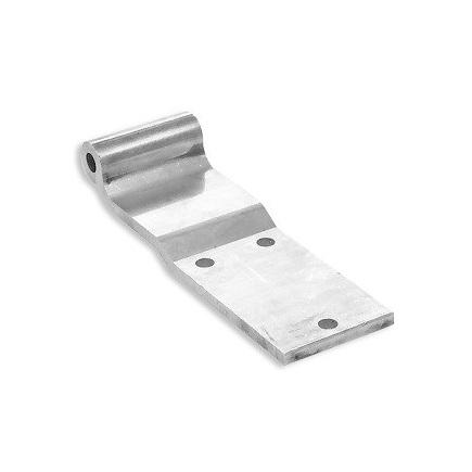 Fleet Engineers HS60-04 - Application For Utility, 3 Hole Aluminum ...