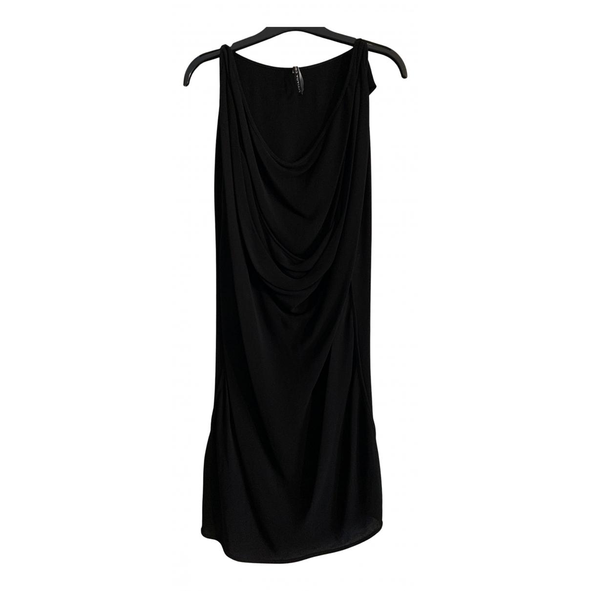 Vestido Liviana Conti