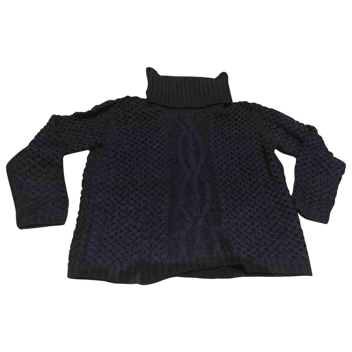 Rodebjer \N Blue Wool Knitwear for Women S International