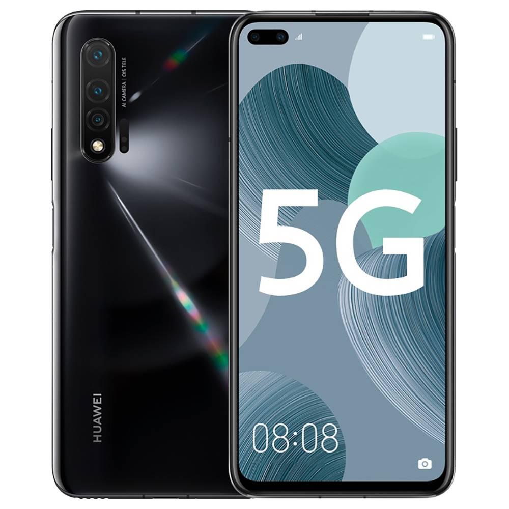 HUAWEI Nova 6 5G Smartphone 8GB 256GB Black