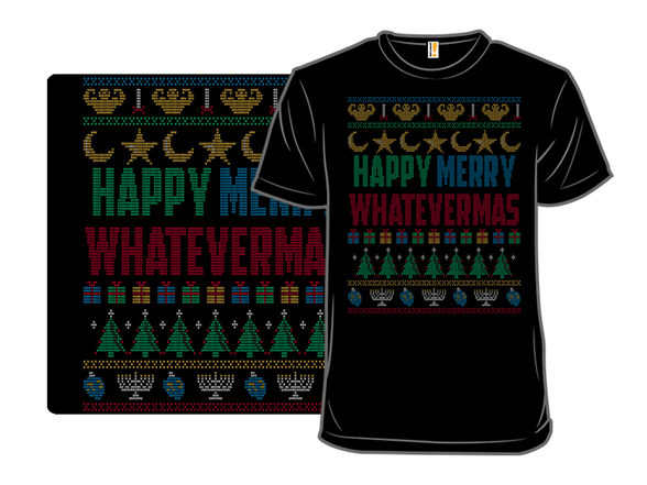 Celebrate Everything T Shirt
