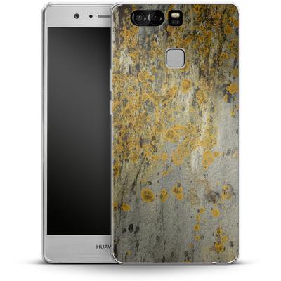 Huawei P9 Silikon Handyhuelle - Rock 3 von Joy StClaire