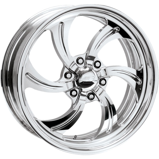 Billet Specialties SLG06266Custom SLG06 Wheel 26x16