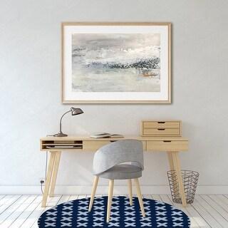 HITCH Office Mat By Kavka Designs (Navy)