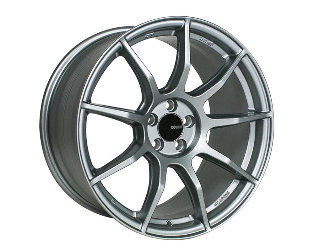 Enkei TS9 Wheel Tuning Series Platinum Gray 18x8 5x108 45mm