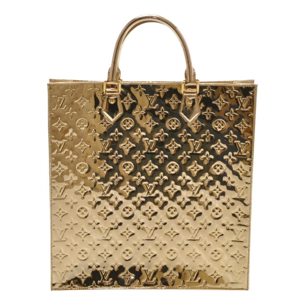 Bolso  Plat de Charol Louis Vuitton