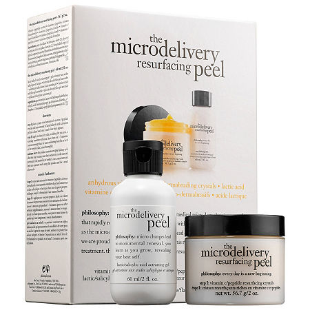 philosophy Resurface - The Microdelivery Dual-Phase Peel, One Size , No Color Family