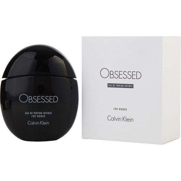 Calvin Klein - Obsessed Intense For Women : Intense Eau de Parfum Spray 3.4 Oz / 100 ml