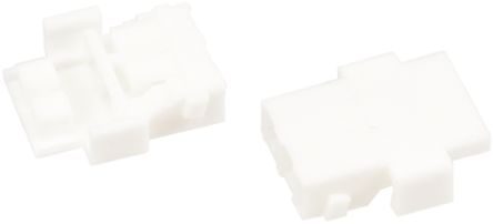 Hirose , DF59 Female Connector Housing, 2mm Pitch, 4 Way, 1 Row (100)