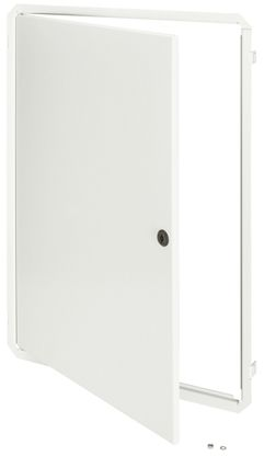 Fibox 548.5 x 28.5 x 748.5mm Internal Door for use with ARCA 8060 Series Cabinet