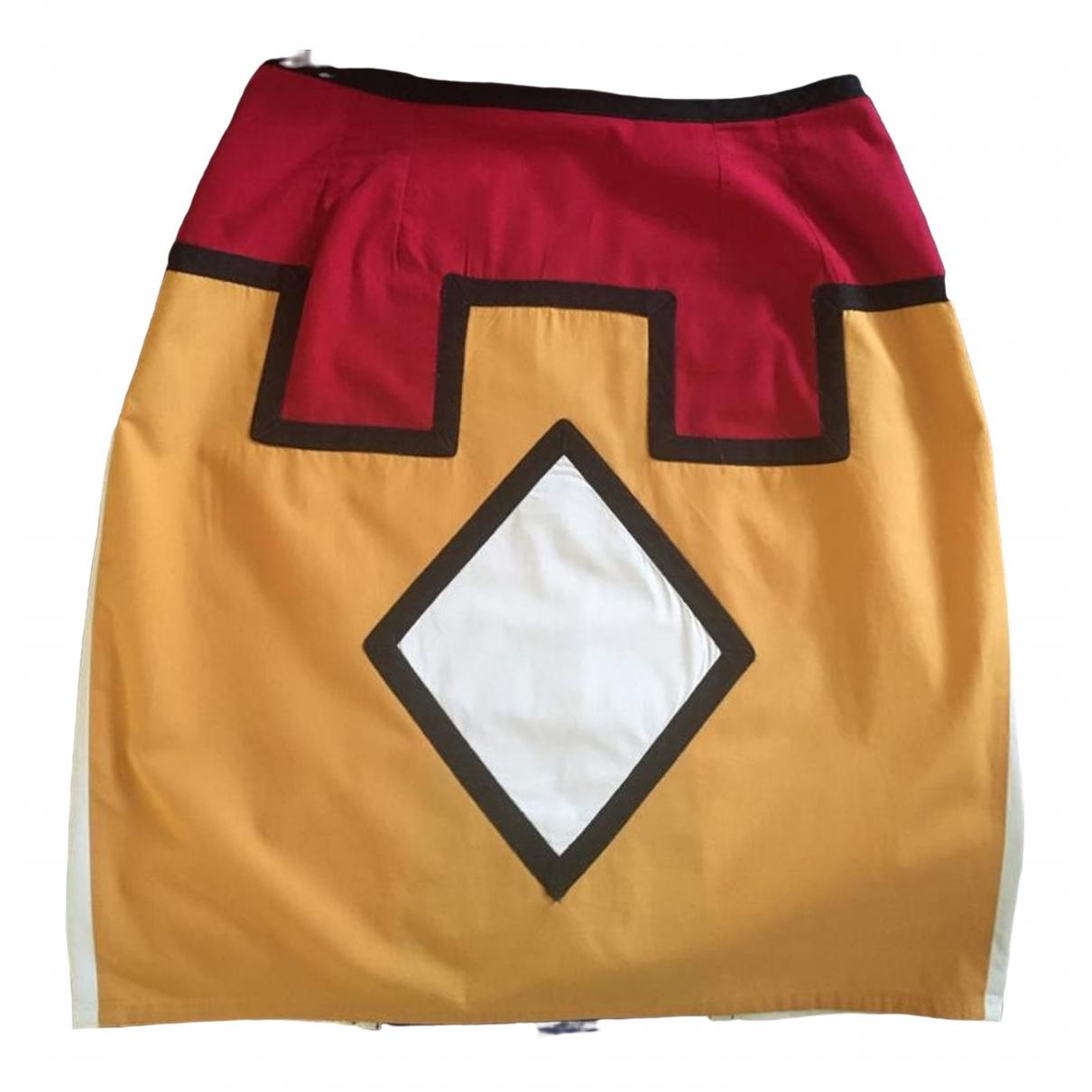 Chantal Thomass \N Cotton skirt for Women S International