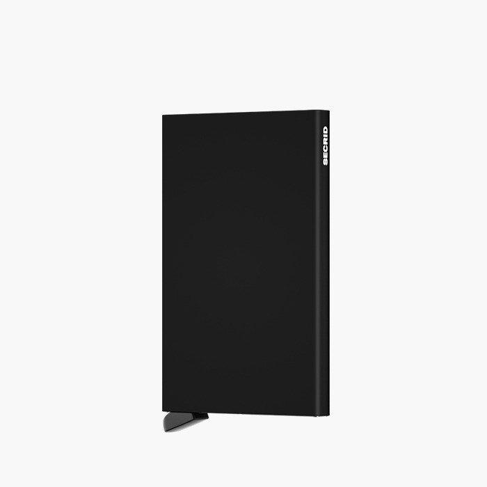 Portefeuille Secrid Cardprotector C-Black