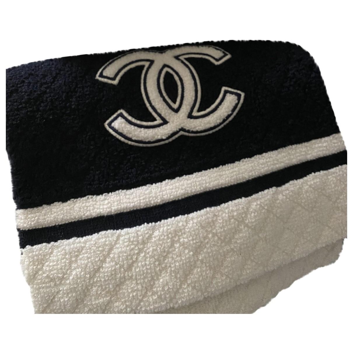 Bufanda de Cachemira Chanel