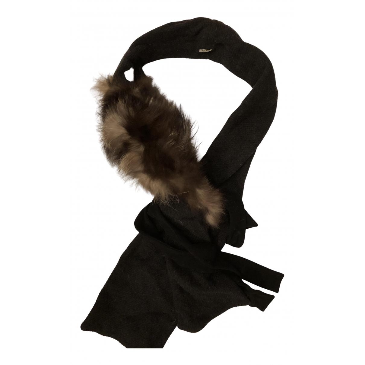 Miu Miu N Fur scarf for Women N