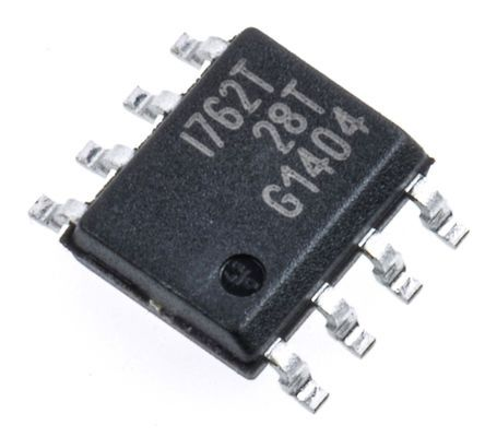 Infineon P-Channel MOSFET, 14.8 A, 30 V, 8-Pin DSO  BSO080P03NS3EGXUMA1 (20)