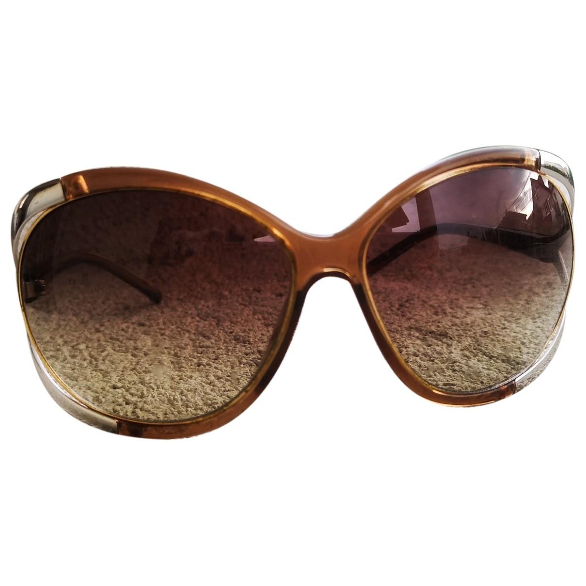 Gafas oversize Valentino Garavani