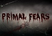 Primal Fears Steam Gift