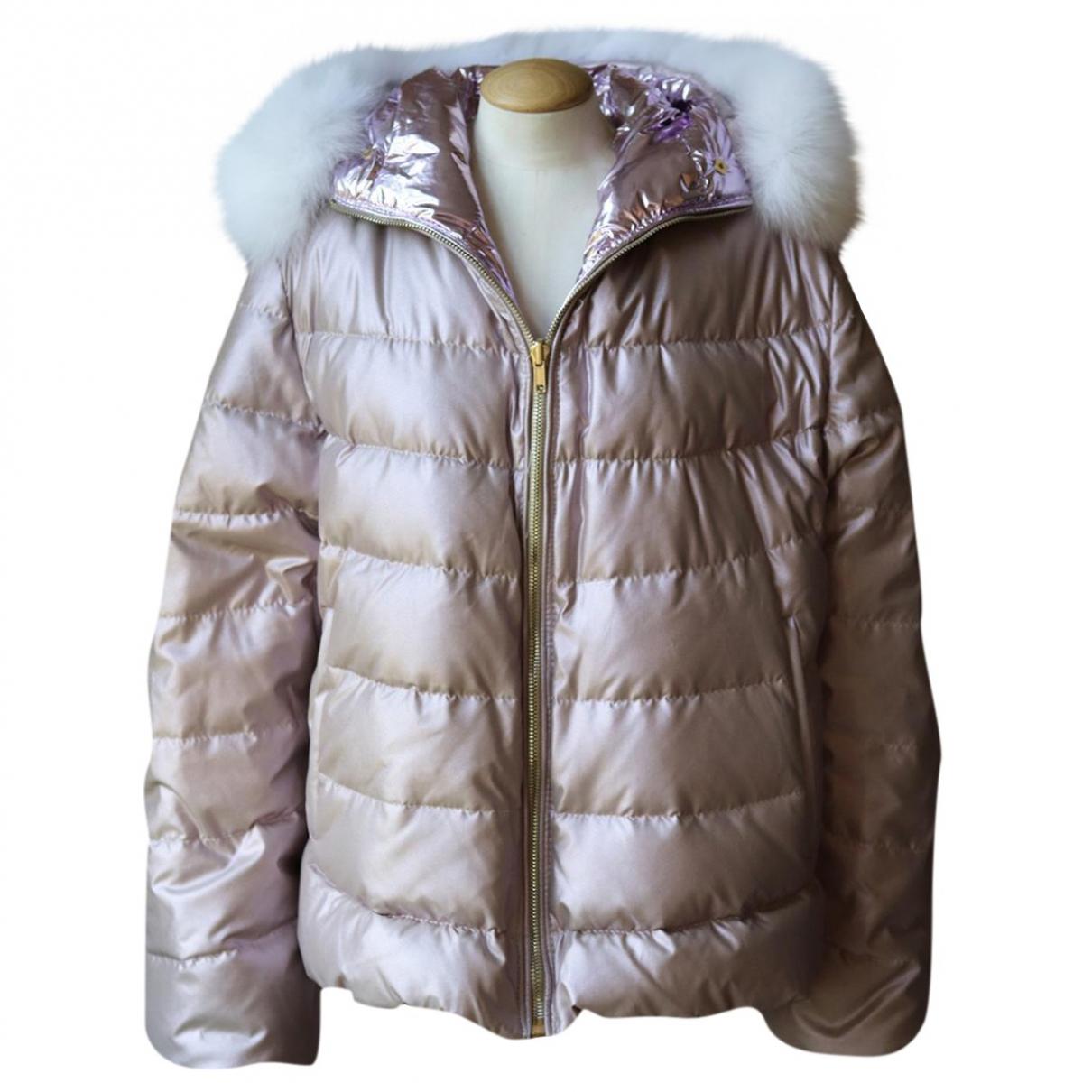 Autre Marque N Pink jacket for Women XL International