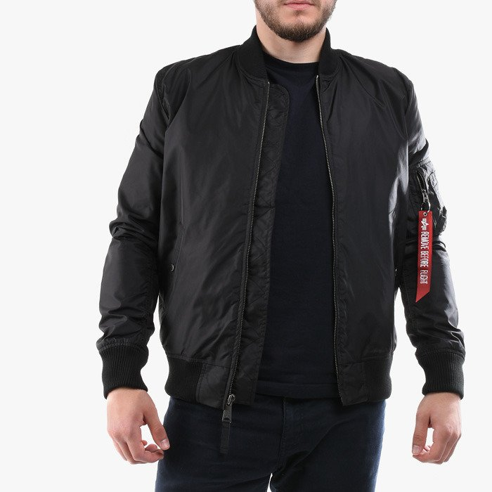 Alpha Industries MA-1 TT