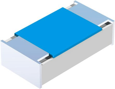 Vishay MCT Series Precision Thin Film Surface Mount Fixed Resistor 0603 Case 3.24kΩ ±0.1% 0.1W ±25ppm/°C (20)