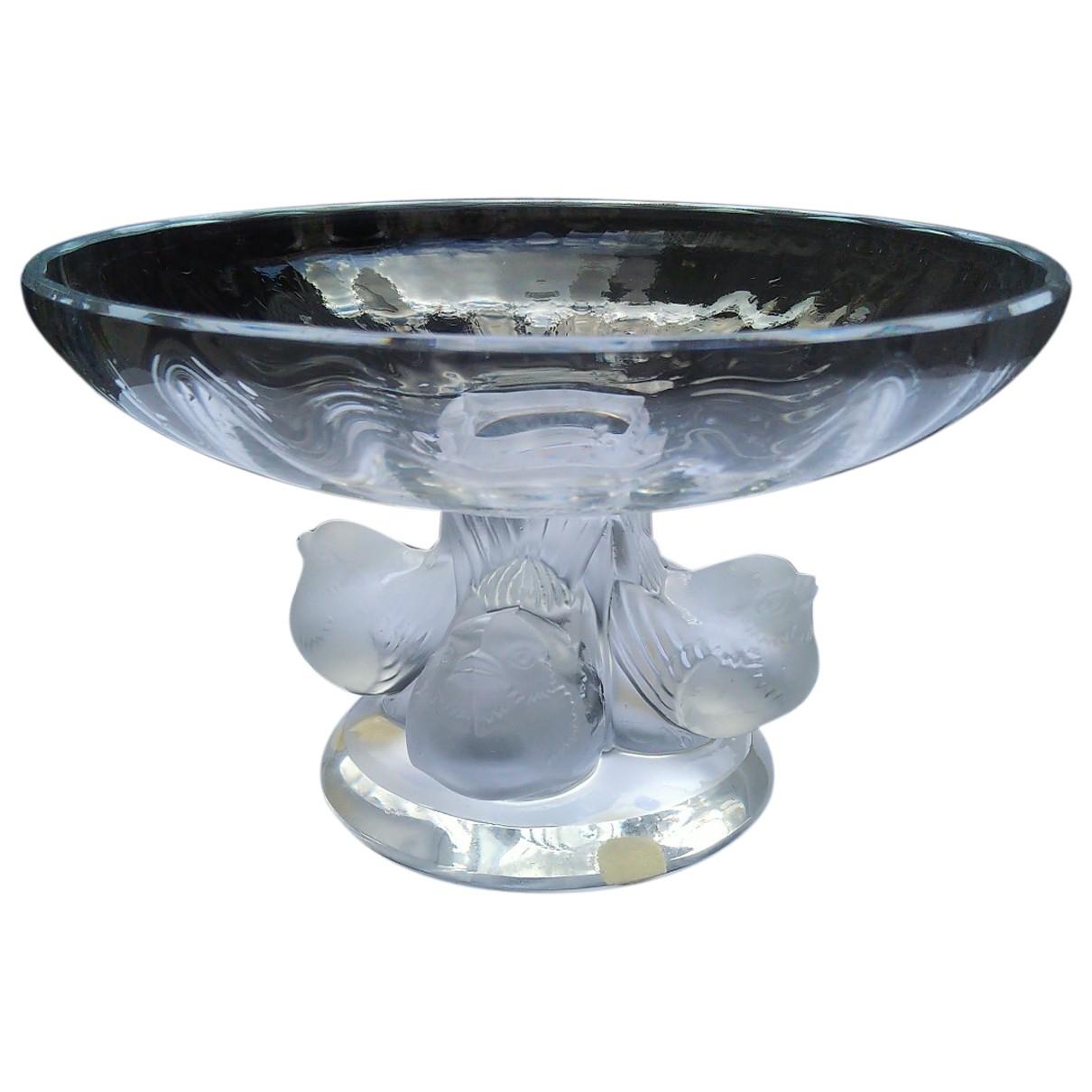 Lalique - Objets & Deco   pour lifestyle en cristal - blanc