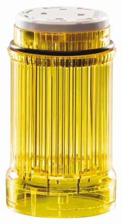 Eaton Beacon Unit Yellow LED, Strobe Light Effect 24 V ac/dc