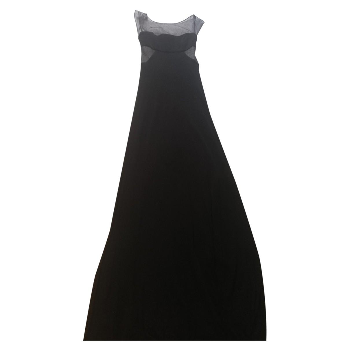Bcbg Max Azria \N Black dress for Women 36 FR