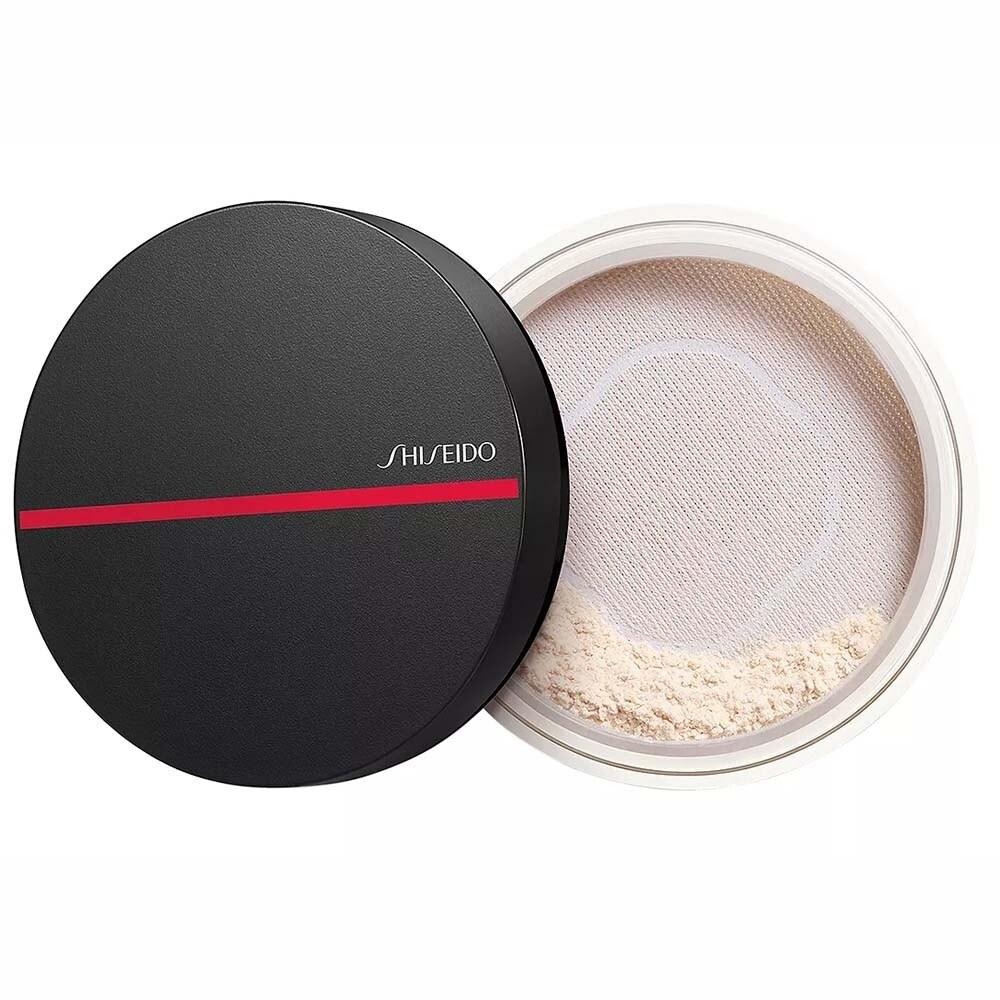 Shiseido Synchro Skin Invisible Silk Loose Powder Matte