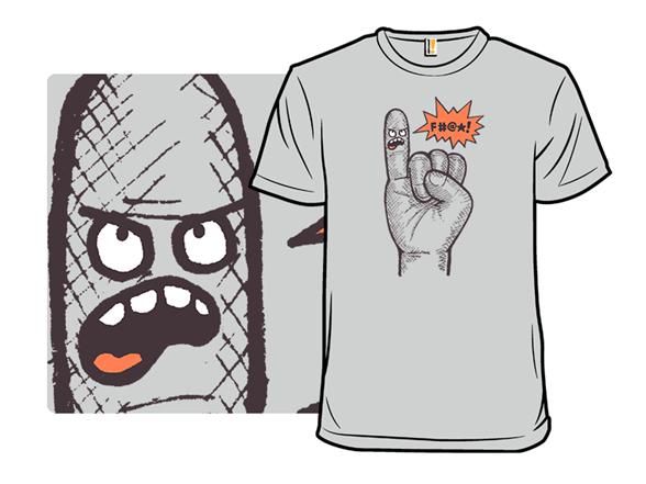 Pinky Swear T Shirt