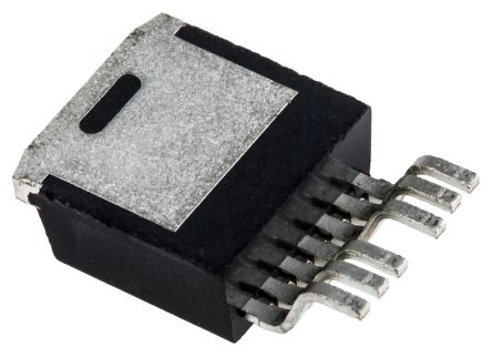 Infineon N-Channel MOSFET, 300 A, 60 V, 7-Pin D2PAK  IRLS3036-7PPBF