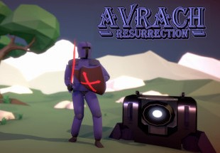 AVRACH RESURRECTION Steam CD Key