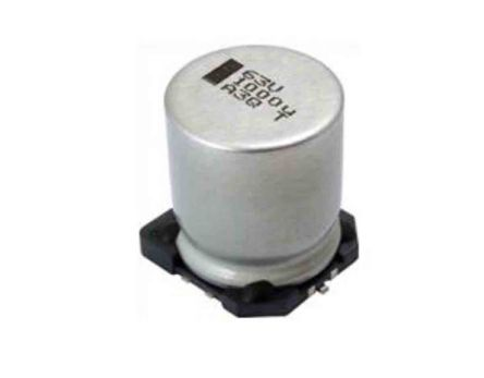 Vishay Electrolytic Capacitor 450, Surface Mount - MAL215299705E3 (100)