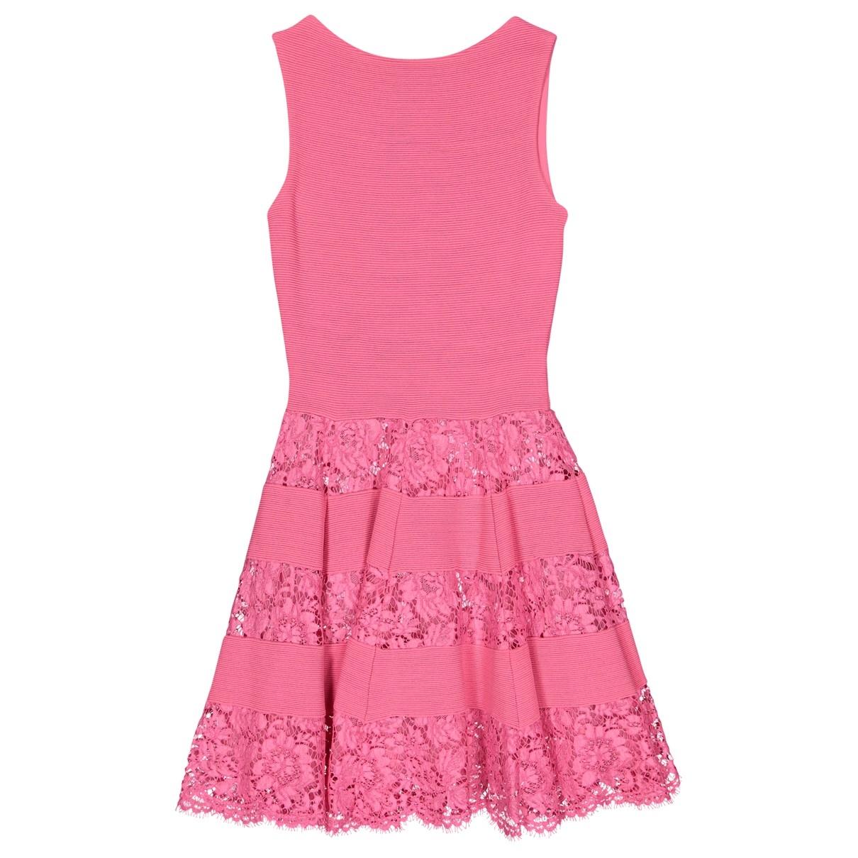 Valentino Garavani \N Pink dress for Women S International
