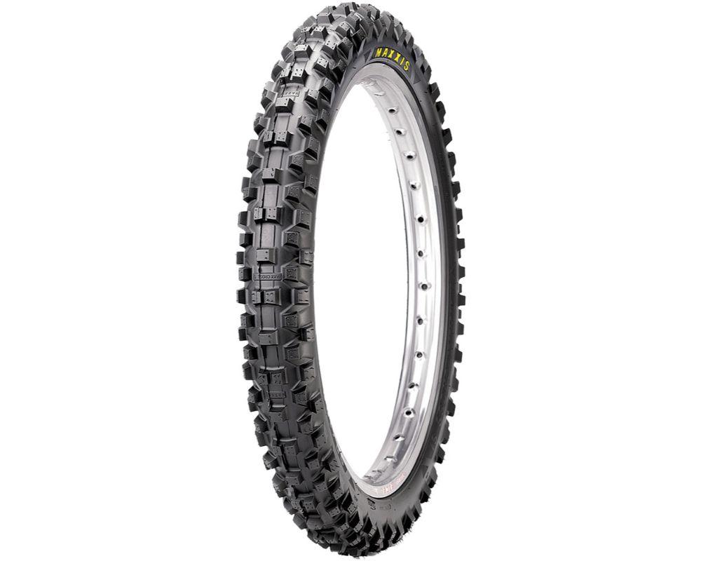 Maxxis Tire ETM77980000 Maxxcross SI Tire Front 70/100 B 19 42 M TT