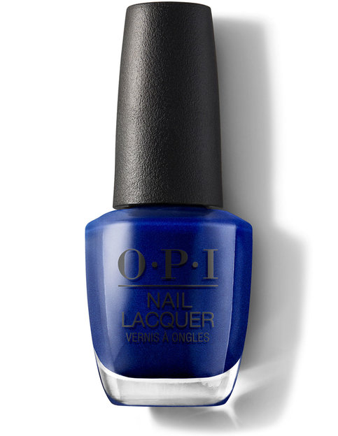 Nail Lacquer Classics - Blue My Mind
