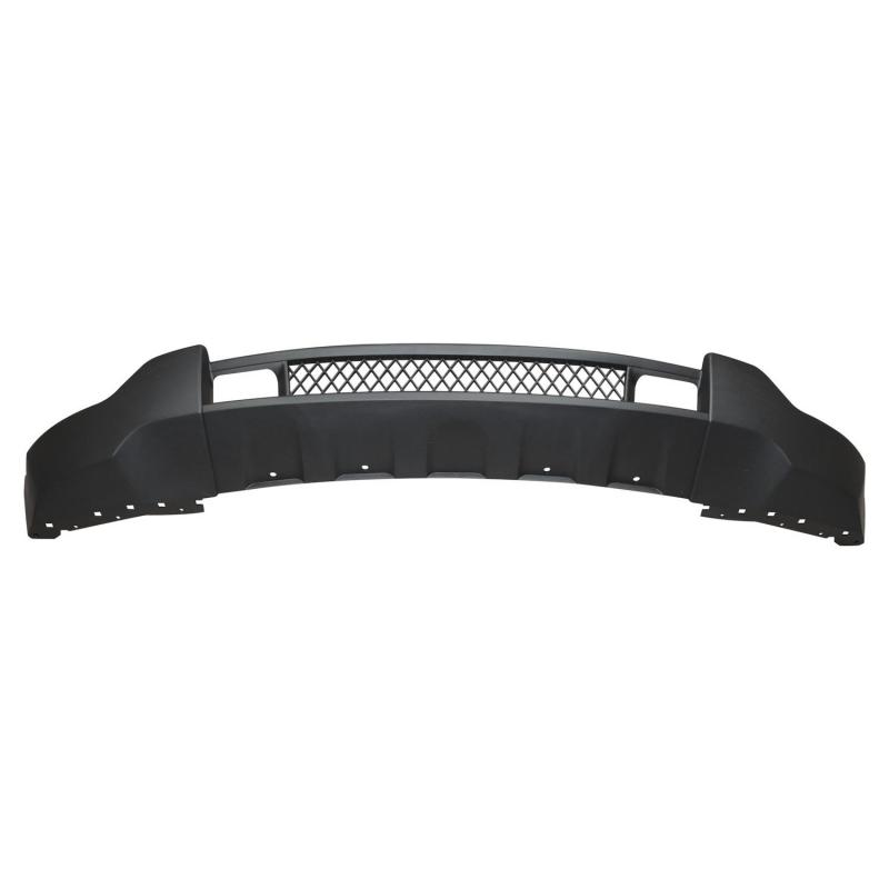Crown Automotive 68078270AB Jeep Replacement Bumper Jeep Grand Cherokee Front 2011-2013