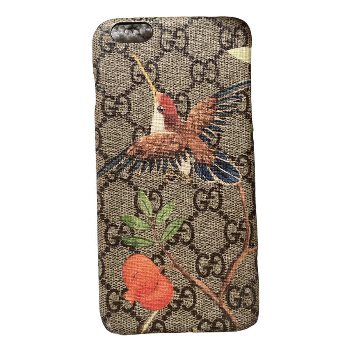 Funda iphone Gucci
