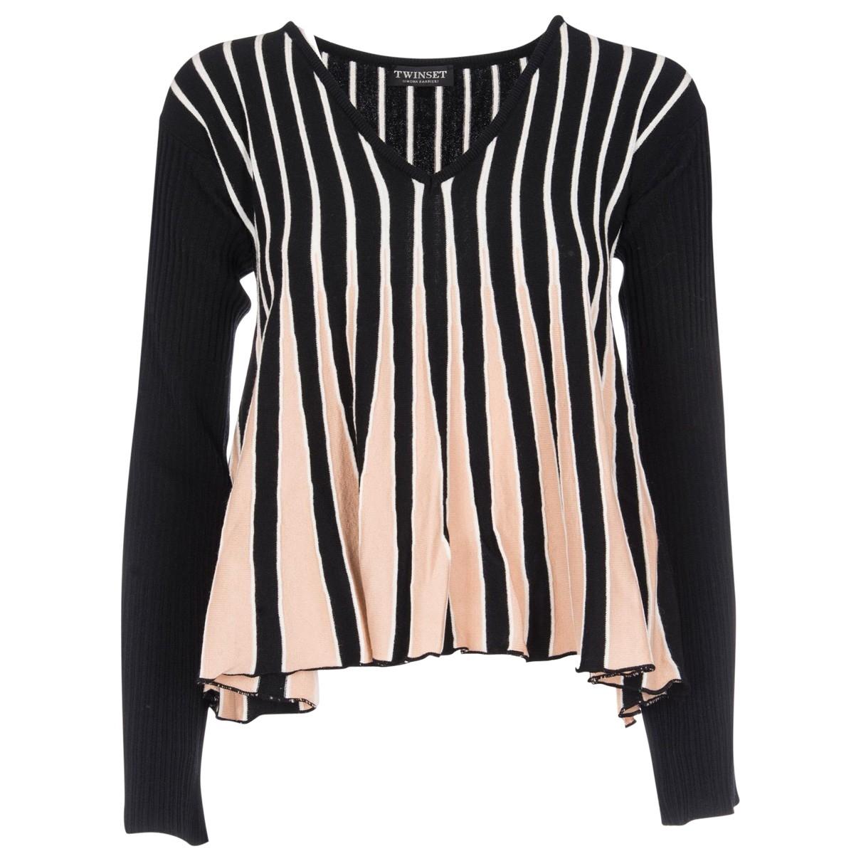 Twin Set \N Wool Knitwear for Women 40 FR