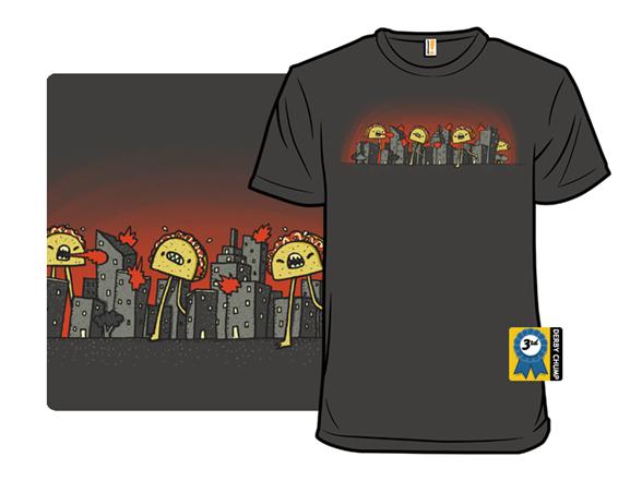Ataco T Shirt