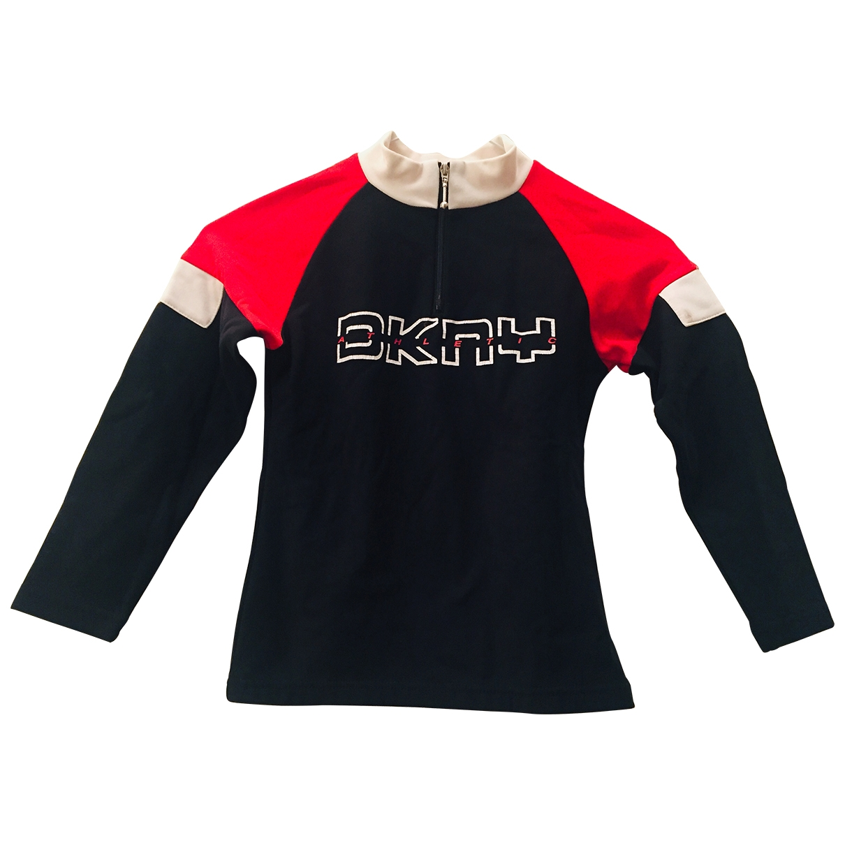 Dkny \N Black  top for Kids 6 years - until 45 inches UK