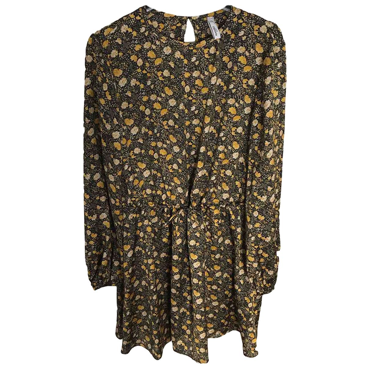 Mango \N dress for Women M International