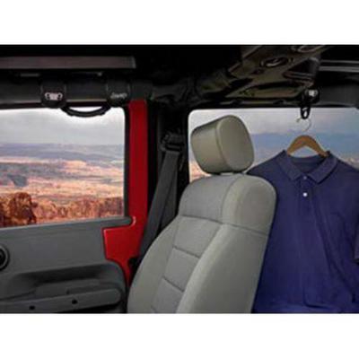 Jeep Grab Handle and Coat Hook - 82207660AC