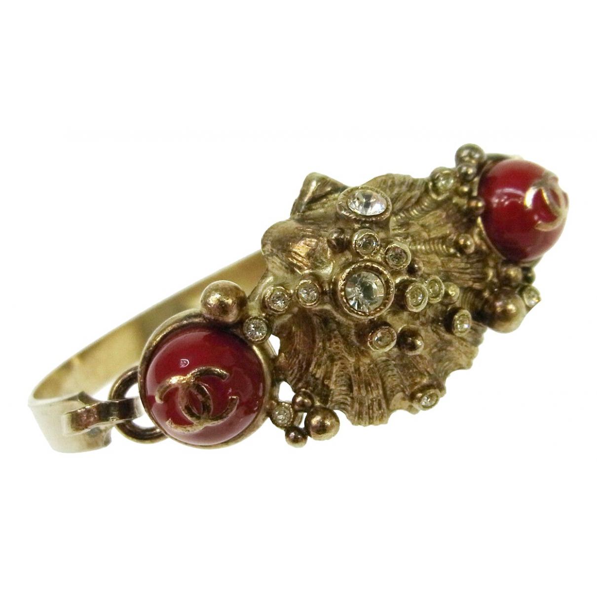 Chanel CC Metal bracelet for Women \N