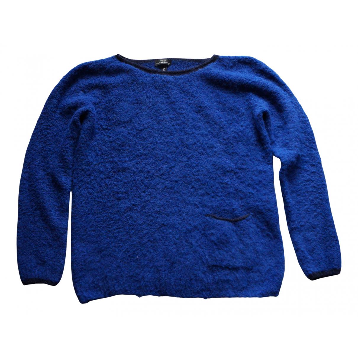 Marc Cain - Pull   pour femme en laine