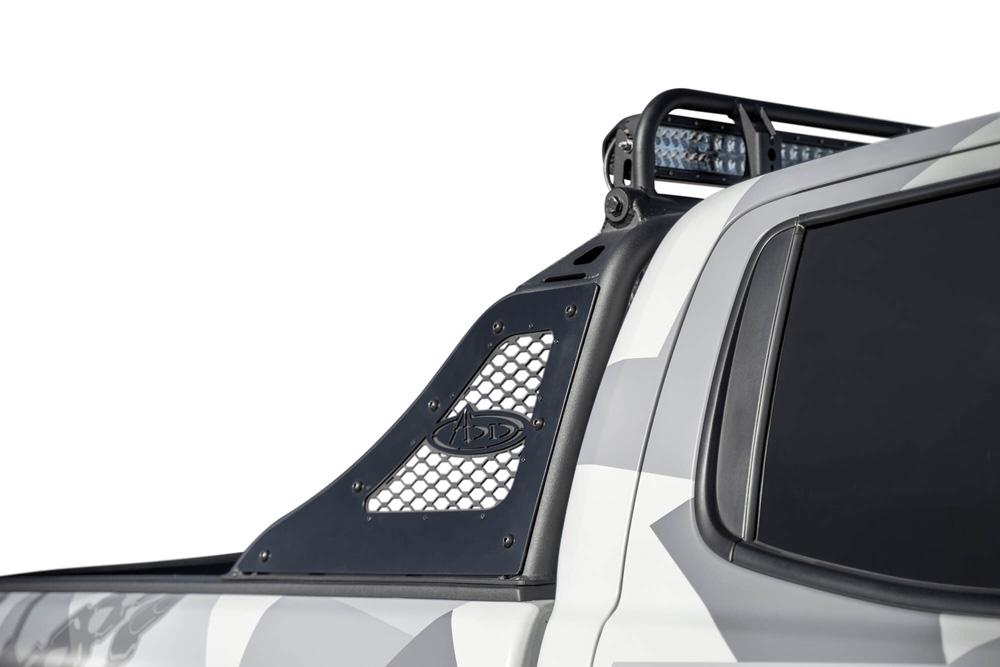 Addictive Desert Designs C225952430103 Race Series Chase Rack Ford Ranger 2019-2021