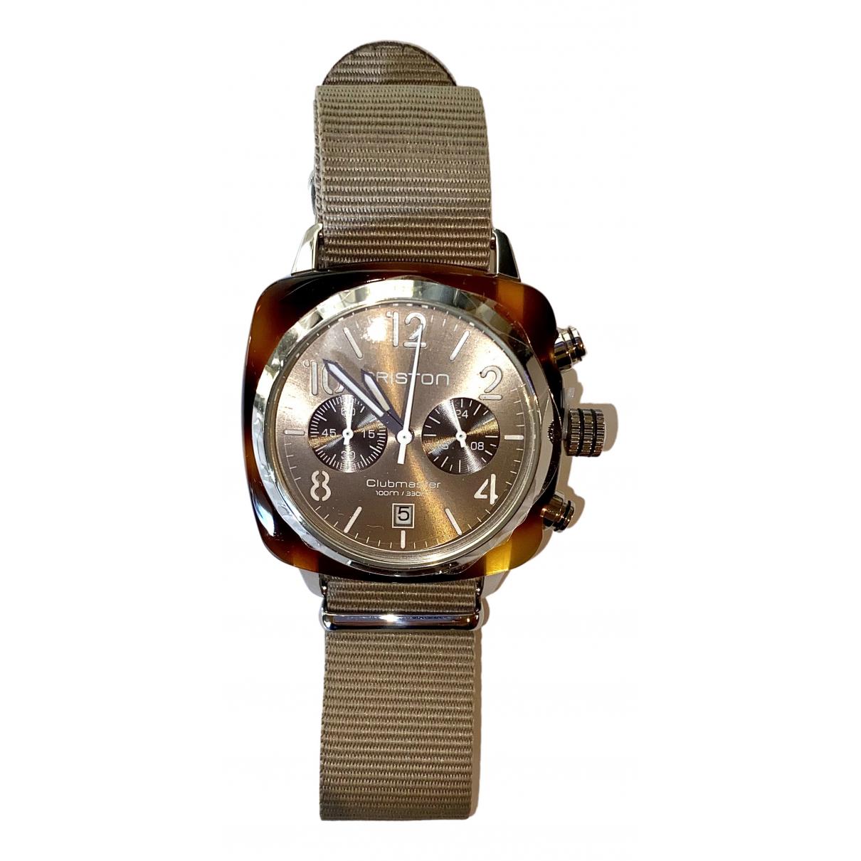 Relojes Briston