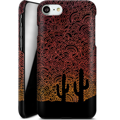 Apple iPhone 7 Smartphone Huelle - Arizona von Kaitlyn Parker